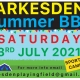 A3 2021 Arkesden Sports Day Poster